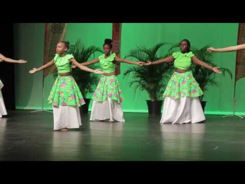 Best Village 2017, Folk Dance - Whiteland Village Council