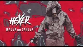 HeXer - Malen nach Zahlen (Official Video)