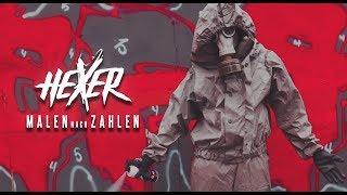 HeXer - Malen nach Zahlen (Official Video)