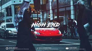 Angry Trap Type Beat | Hard Rap Instrumental (prod. Rackstor)