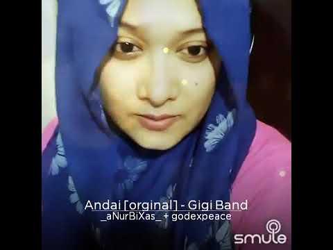 Ghodex - Andai