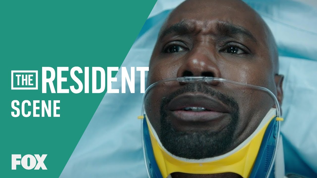 Download Cain Is Examined | Season 4 Ep. 3 | THE RESIDENT