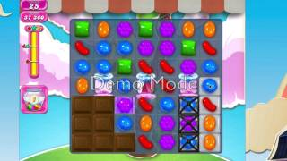 Candy Crush Saga Level 995  No Booster
