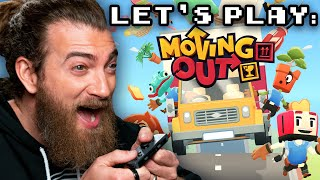 Let's Play: Moving Out