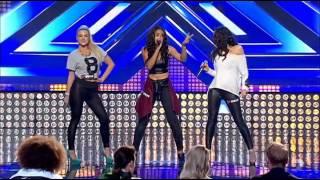 Baixar The X Factor Australia 2014 Auditions - Trinity