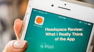 Headspace Review: What I Really Think of the App