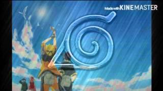 [NIGHTCORE] Naruto shippuden ending 2 | Michi (to you all)