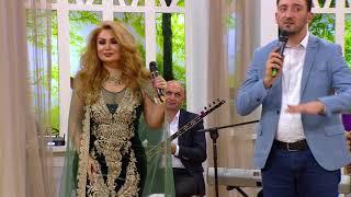Könül Kərimova & Aydın Sani - Bəs mən səni kimdən soruşum (10dan sonra)
