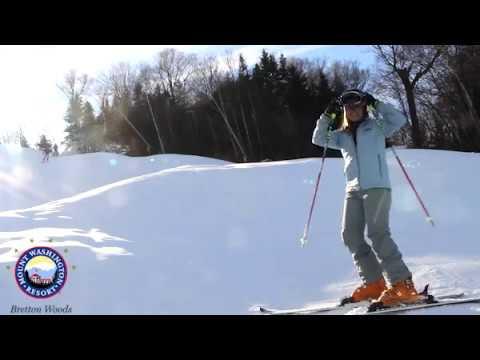 2016/17 Opening Day - Ski It Forward