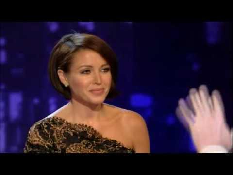 Dannii Minogue on Piers Morgan interview PT1