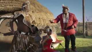 Heavy KDrumboss) feat Mpumi - Wena
