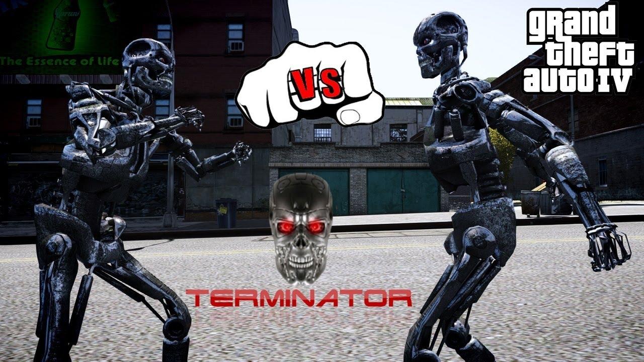 Terminator T700  FANDOM powered by Wikia