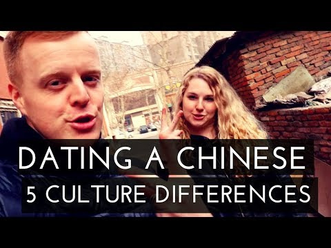 Dating a Chinese: 5 Culture Differences