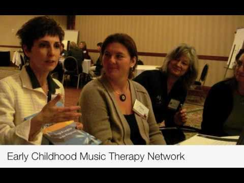 Early Childhood Music Therapy Network