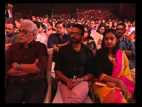Harimuraleeravam live - by Madhu Balakrishnan & Sudeep Kumar @ Celluloid Mega Event