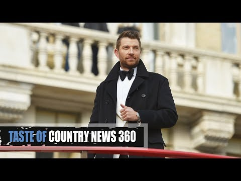 The Next James Bond? We Like These 5 Singers - Taste of Country News 360