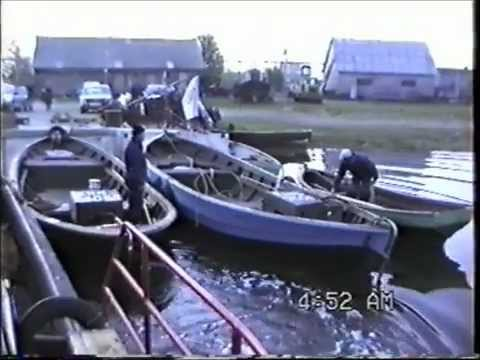 Virtsu kalurid 1998 - 1. osa