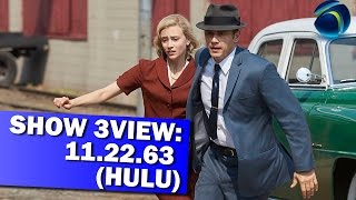 11.22.63 (Hulu) - 3VIEW | TELEMAZING