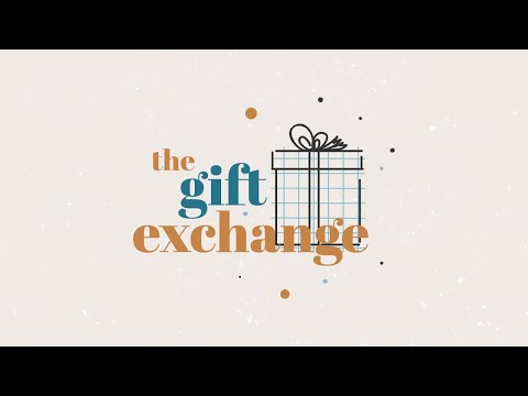 MOMENTUM 12.6   THE GIFT EXCHANGE (THE EXPECTED FOR THE UNEXPECTED)