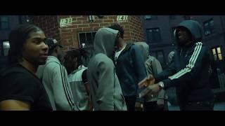 Ciggy Black X Aiattii Ai - Damagin (Music Video) [Dir by DeuceRobinson Films]