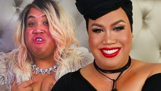 GET READY WITH ME | PatrickStarrr