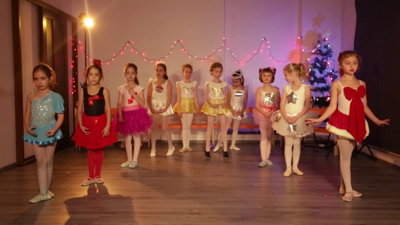 Spectacol de Balet - Craciun 2016