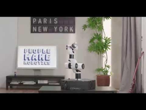 e.DO - now you make robotics! (30s)