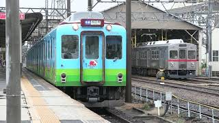 近鉄2800系名泗コンサルタント
