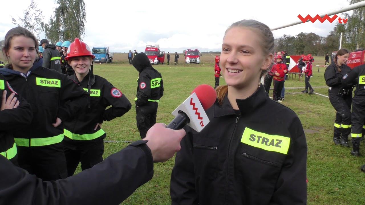 #Aktualności – Powiatowe Zawody Pożarnicze