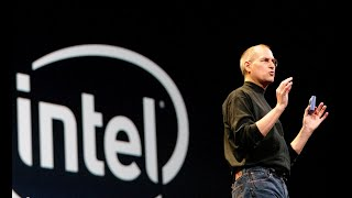 Apple Said to Plan Move From Intel to Mac Chips