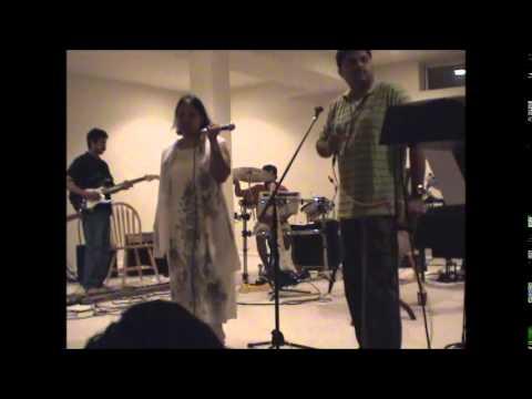 Germaniyin Senthen Malare Rasika Practice Session 2004