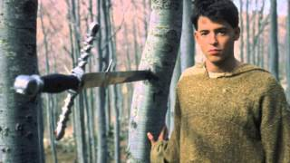 Top 10 Sword & Sorcery Fantasy Films// This Hidden World