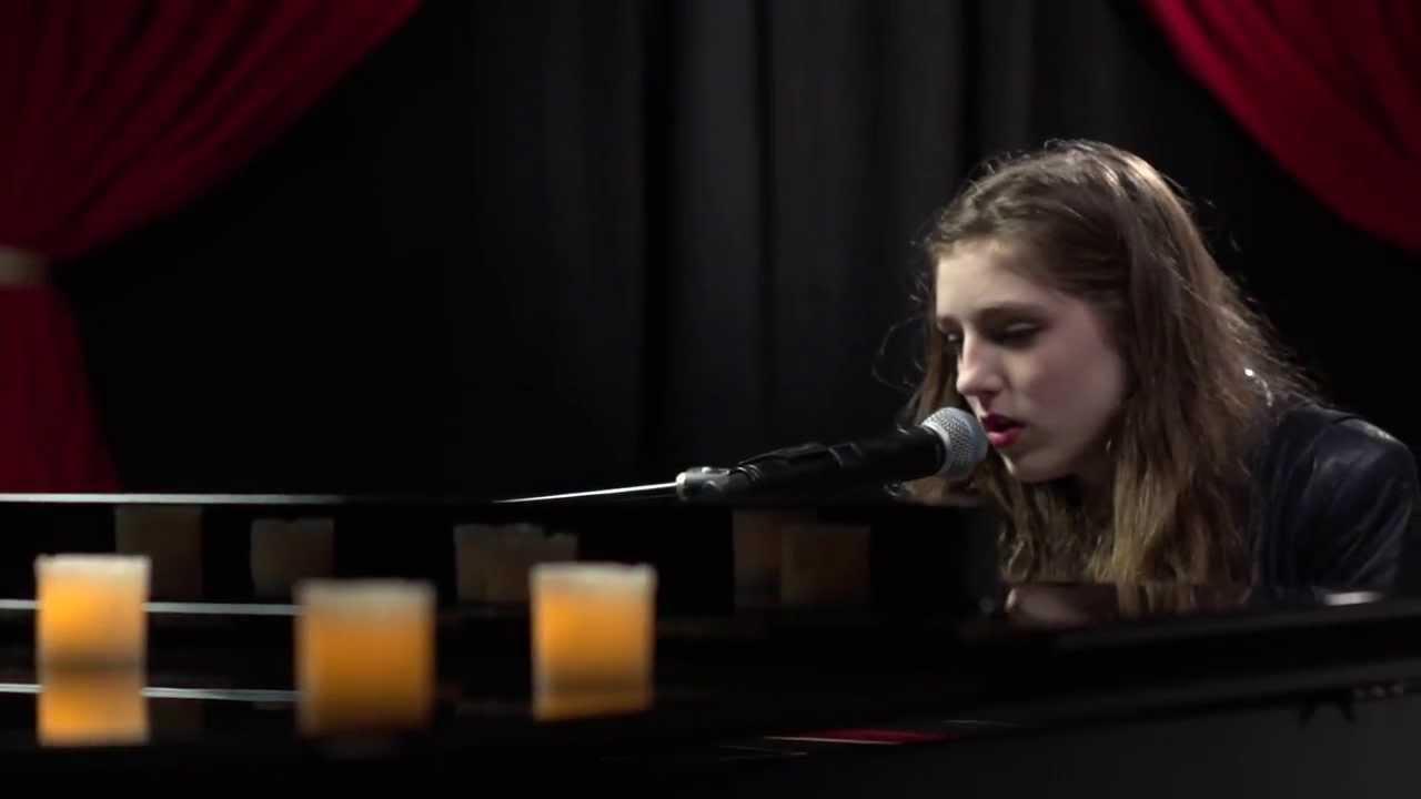 Birdy - YouTube Presents Birdy [Live]