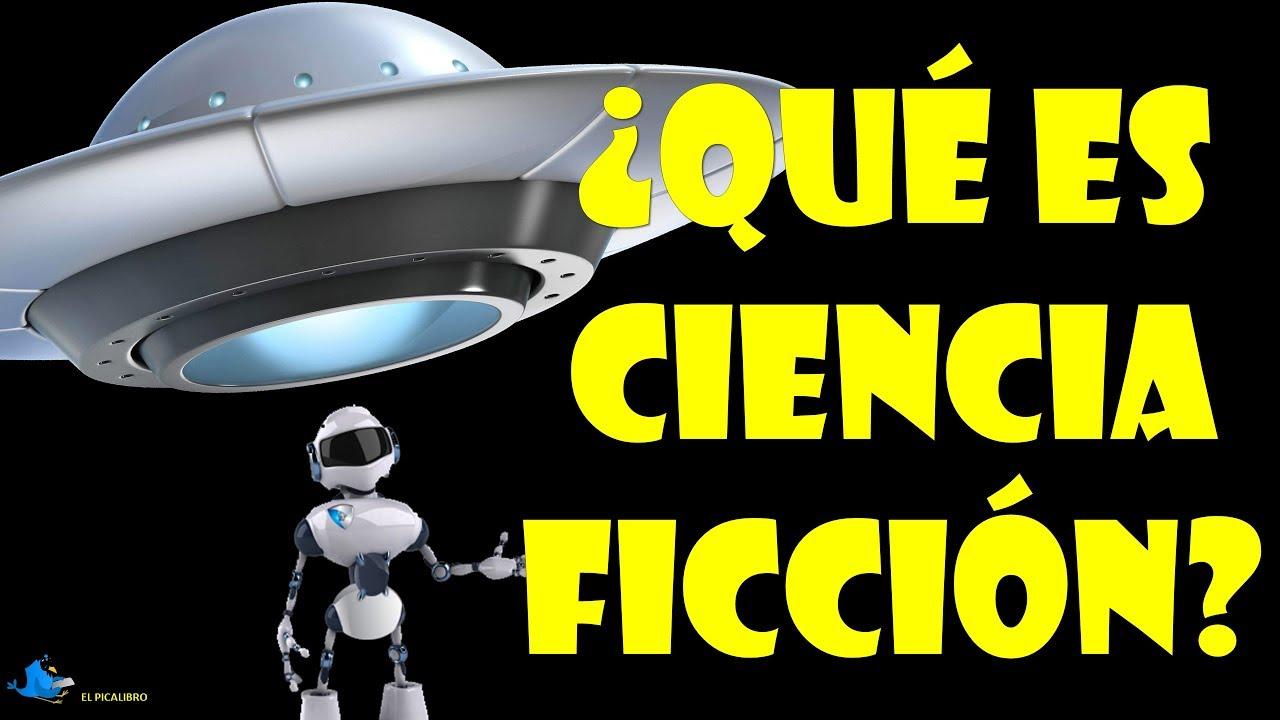 ciencia ficcion - photo #9
