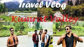 VLOG #2 | TRAVELLING TO KUMRAT VALLEY- SAWAT (Mangora to Kumrat Valley) - PART 2 | FAISAL UMAR HARAL