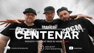 "Parazitii Type Beat - ""Centenar"" RapBoom Bap Instrumental 2018"