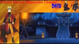 Naruto Shippuden Filme 1 Fanduber Parte 2