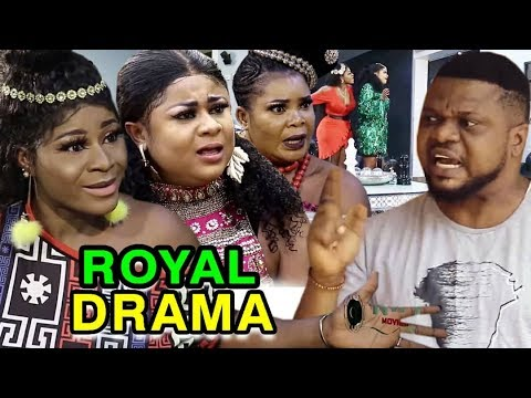 Royal Drama COMPLETE Season 9&10 - NEW MOVIE'' Destiny Etiko & Uju Okoli 2020 Latest Nigerian Movie