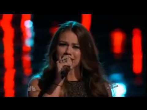 Tess Boyer - Who Knew | The Voice USA 2014