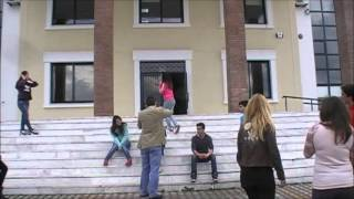 Energy & Employability (Aristoteleio Private School - Serres - Greece)