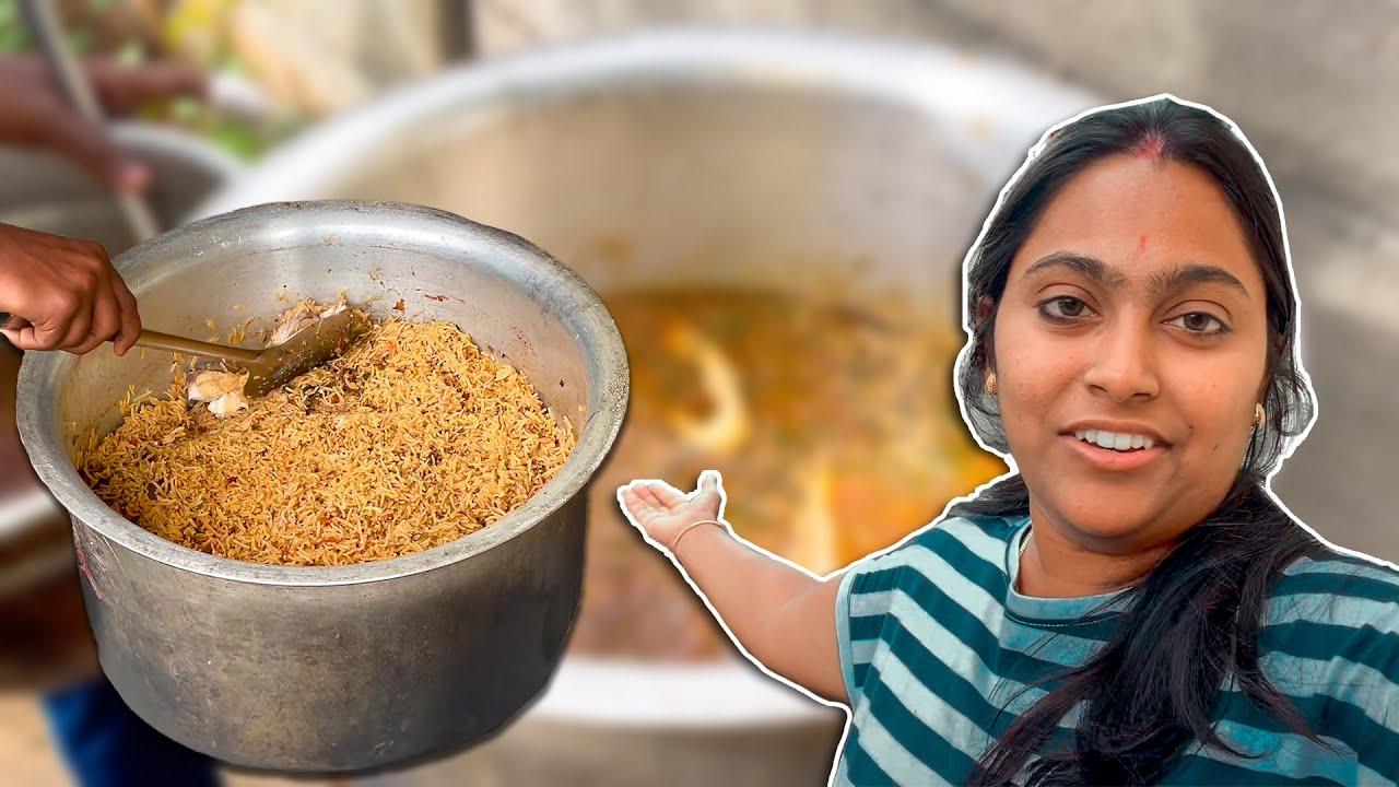 Spiciest Fish Dum Biriyani 🔥 Chef Speical