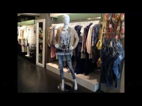 c380e24f44e4 Γυναικεία ρούχα-παπούτσια-αξεσουάρ online eshop - YouTube
