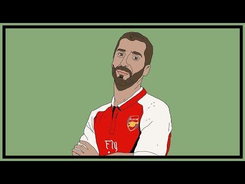 Is Henrikh Mkhitaryan Perfect for Arsenal?   Tactical Profile
