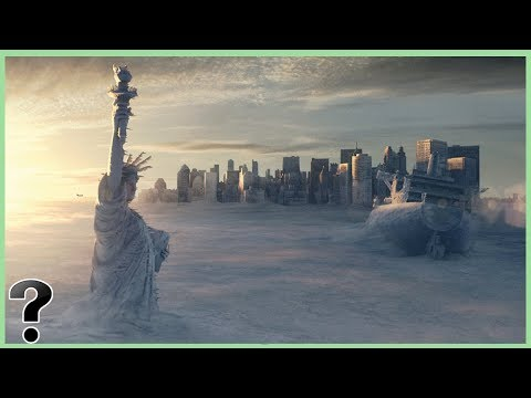 What If Another Ice Age Happened?