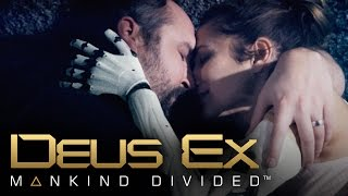 Deus Ex: Mankind Divided - Mechanical Apartheid Live-Action Trailer