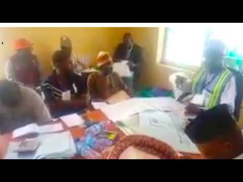 ELECTION RIGGING BURSTED IN KANO AS INEC OFFICER EXPOSES IT