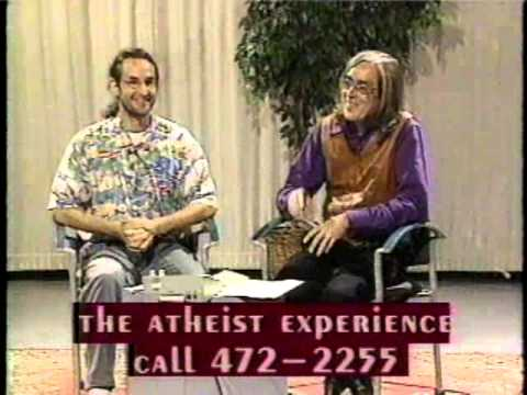 Atheist Experience #55 with Ray Blevins, Rohan Wynar, and David Kent
