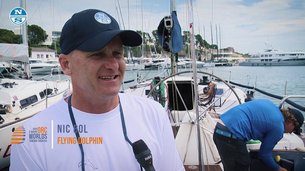 2019 D-Marin ORC World Championship - directors cut