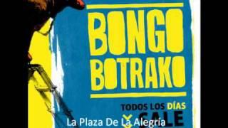 La Plaza De La Alegría - Bongo Botrako