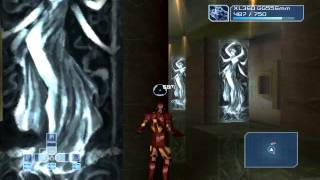 Iron Man PC vs. PS3 Gameplay